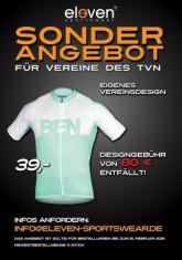 Angebot von eleven-sportswear