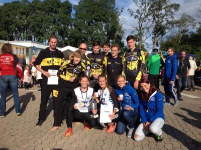 Großartiges Finale der eleven sportswear-TOUR / Triathlon Landesliga Niedersachsen (TLL) in Bokeloh