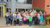 Gemeinsames Wochenende der Schülerserien in Hannover