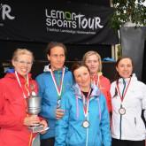 Saisonabschluss lemonsports.com-Tour
