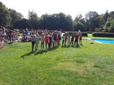 Grundschule Rhüden im Triathlon-Fieber
