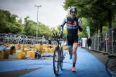 Pressemitteilung - Comeback des Maschsee-Triathlon am 4. September 2021
