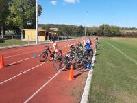 Erste TRImaS Aktivitäten nach Lockdown der Schulen im Braunschweiger Land!
