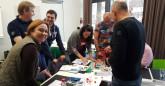 ITU TO Level 2: Erfolgreicher Lehrgang in Frankfurt