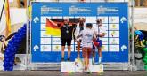 23 Mal standen DTU Age Grouper bei der Multisport-EM auf Ibiza auf dem Podium (Foto: ETU)