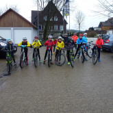 Kids Wochenende in Clausthal