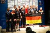 Team Deutschland in Asiago. Foto: Peter Grünebach