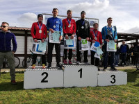 Landesmeisterschaft Cross Duathlon – Gelungener Start der Saison in Helmstedt -