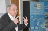 Seit Jahrzehnten mit viel Herzblut im Anti-Doping-Kampf unterwegs: Professor. Dr. Werner Franke (Foto: DTU)