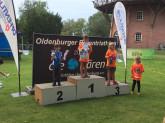 Schülerserie Nord 2017 Bad Zwischenahn