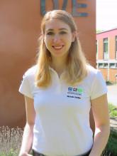 Michelle Schäfer ist neue Beauftragte für den TVN