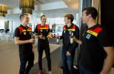 DTU: Neuer Bundesliga Titelsponsor
