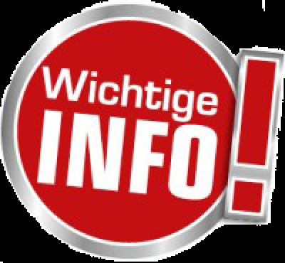 Absage - TVN Verbandstag am 20.11.2020