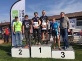 1. Landesmeisterschaft im Cross-Duathlon am 15.04.18 in Helmstedt