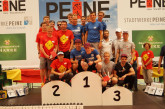 Landesliga startet in Peine