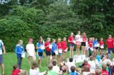 """""""Friesland-Triathlon  der Öffentlichen Versicherungen""""  weiter auf Erfolgskurs"""