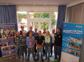 DTU: Klausurtagung der Deutschen Triathlonjugend zum DTU-Zukunftskonzept 2020 in Halle
