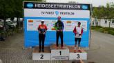 Deutschland Cup Forst - Ergebnisse