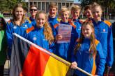 Bundesfinale JtfO: Großartiger Erfolg für das Gymnasium Buxtehude Süd