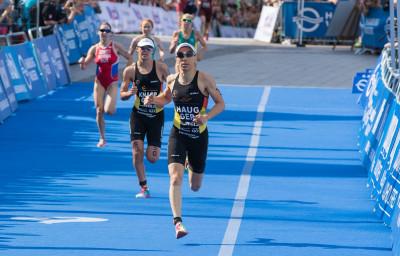 DTU: Pressemeldung zum Olympia-Testevent in Rio de Janeiro/ Anne Haug schafft Olympia-Qualifikation