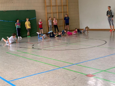 """Fotos der Grundschule """"Hohegeiß"""""""