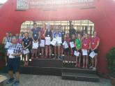 AK-Siegerinnen Damen
