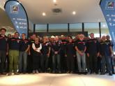 Bundeskampfrichterweiterbildung in Frankfurt – Niedersachsen gut vertreten