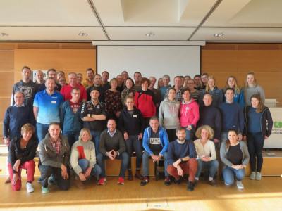 Seminar für Multiplikatoren in der Kinder- und Jugendarbeit vom 10.-11.01.2020 in Hannover