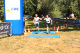 3. Drei-Seen-SwimRun in Oldenburg