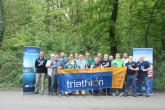 TVN: 3 Kampfrichter mit ITU-Level 1 Lizenz