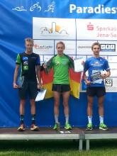 2. Platz für Mika Noodt beim DTU Jugend Cup in Jena