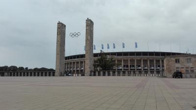 Jugend trainiert für Olympia 2015 - Bundesfinale in Berlin