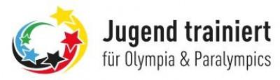 JUGEND TRAINIERT FÜR OLYMPIA Ausschreibung Landesentscheid 2019 TRIATHLON