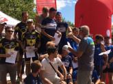 Athleten der Verbandsliga trotzen der Hitze in Braunschweig