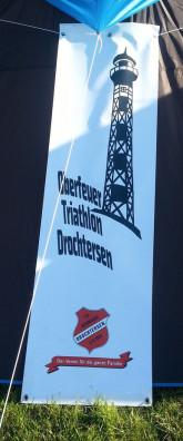 8. Oberfeuer Triathlon auf Krautsand