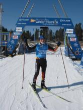 Vom 07. - 09. Februar 2020 fand die ITU-Wintertriathlon-Weltmeisterschaft in Asiago / Italien statt.
