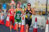 DTU: Zweite Olympia-Chance für die deutschen Triathleten 2016