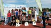 27. Hamelner Triathlon 2016