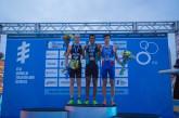 DTU: Pressemeldung zur Triathlon-Junioren-WM in Chicago