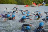 Silbersee-Triathlon Stuhr - eleven sportswear-Tour 2015