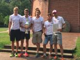 Finale der Triathlon Regionalliga Nord (TRL Nord) in Bad Zwischenahn