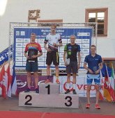 Deutsche Meisterschaft Jugend und Junioren
