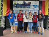 Bericht Schalkenmehren: Medaillen-und Titelregen in Schalkenmehren