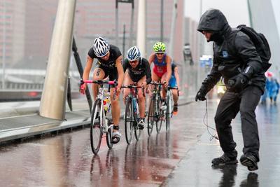 Beim Grand Final in Rotterdam 2017 waren noch keine Scheibenbremsen erlaubt. Foto: DTU/Jo Kleindl