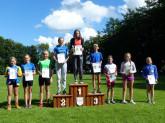 Olymp-Triathlon in der Wingst
