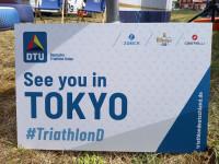 Die Entscheidung ist gefallen! Justus Nieschlag für Olympische Spiele in Tokio qualifiziert.