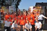 1. Strohbecken-Triathlon in Kroge-Ehrendorf 2019