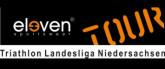 Mannschaften der Landesliga eleven sportswear-Tour 2015