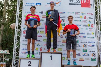 Nachlese Deutschlandcup Goch – 1. Platz Jugend B für Fabian Schönke
