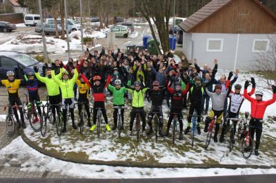 Harzcamp ist Herzcamp für Heino Grewe-Ibert, der es zum 25. Mal organisiert